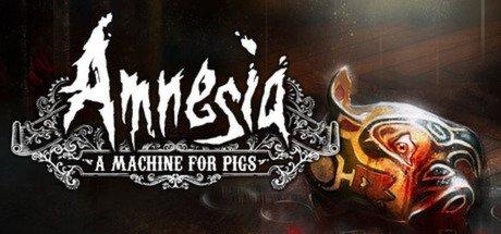 Amnesia: A Machine for Pigs für 3,99€ @ Steam