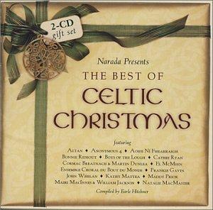 Amazon Prime : Best of Celtic Christmas Doppel-CD  - Nur 2,14 €