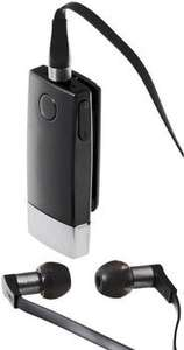 Sony Smart Wireless Headset MW1 für 23,98€ inkl.
