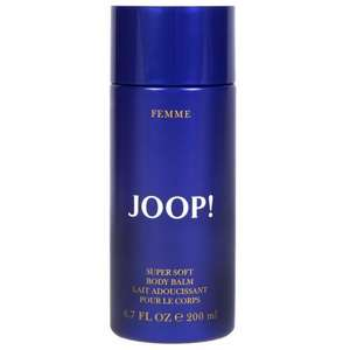 Joop - Femme Bodylotion 200ml für €9,58 [@MeinPaket.de]