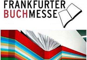 Tagesticket für die FRANKFURTER BUCHMESSE für 12€ (17.10.) oder 10€ (18.10.) statt 18€ @Groupon