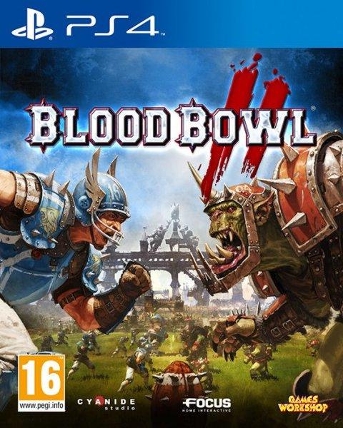 Blood Bowl 2 (PS4, XBone) für 40,71€
