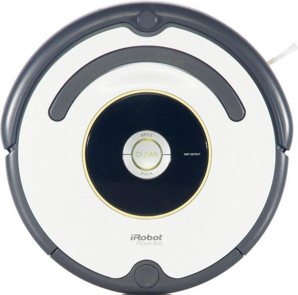 [Mediamarkt] IRobot Roomba 621 Staubsaug-Roboter für 222,-€ Versandkostenfrei