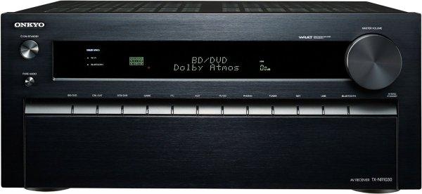 Onkyo TX-NR1030 Schwarz (9.2-AV-Receiver) für 1333,78 € @ redcoon.de