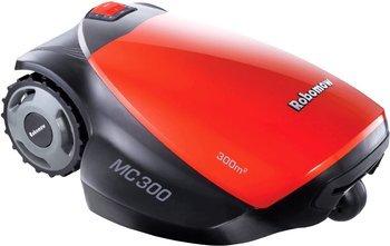 [Mediamarkt] ROBOMOW MC 300 CITY Rasenmäher (Flächenleistung: bis zu 300 m²) inc. Ladestation für 704,-€ Versandkostenfrei