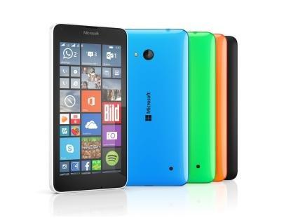 [amazon.de] Rabattaktion Microsoft Lumia 640 3G-Dual-SIM für EUR 125,- und/oder 4G/LTE-Single-SIM für EUR 140,-