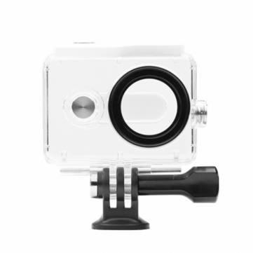 Banggood Original Waterproof Diving Case 40M Xiaomi Yi Sports Camera New Version White 22,51€