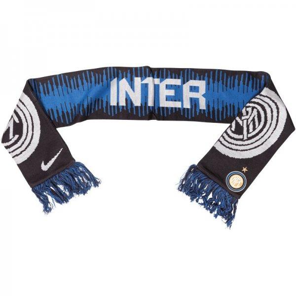 Inter Mailand Nike Schal / @mandmdirect.de / Preis nur für Neukunden, da dann gratis Versand bei der ersten Bestellung
