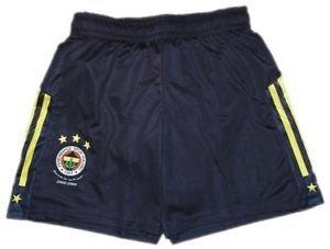 Adidas  und Reebok / Kinder Sporthosen von mehreren Fußballvereinen und Ländern / Größen 116 - 176 / ab 4,36 € + Gratis Versand / @Ebay