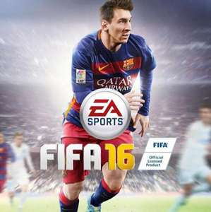 FIFA 16 PC, XBoxOne, PS4