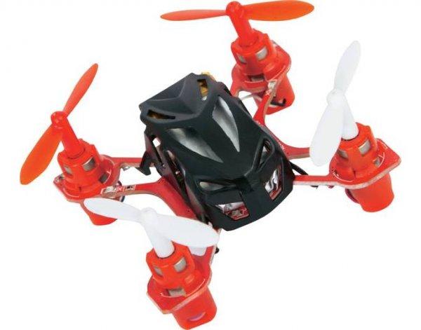 [Allyouneed] HQ Velocity Nano Quadrocopter
