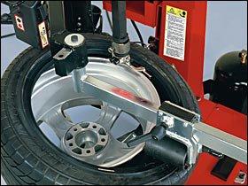 [LOKAL Castrop-Rauxel] Reifenmontage von 4 Rädern für nur 19,90€ über Autoscout24