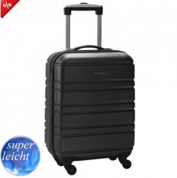 Handgepäck Trolley/Koffer mit 4 Rollen für Ryanair & Co.