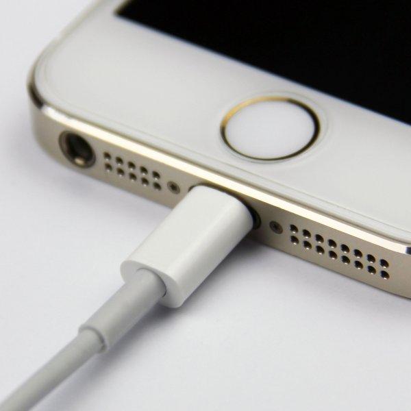 Lightning Ladekabel für Apple Geräte für 1,90 inkl. Versand bei eBay gefunden - Vorbei -