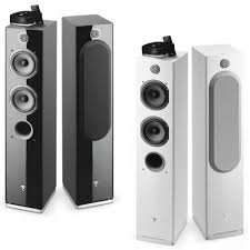 Wireless-Lautsprecher Focal Easya online @ SG Akustik Karlsruhe