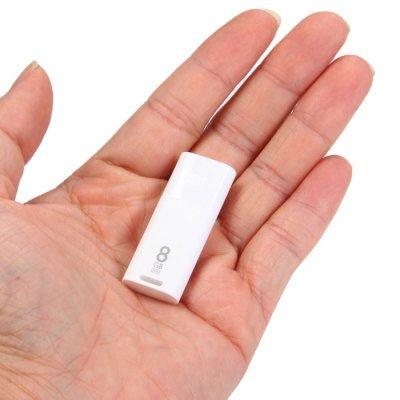 Xiaomi USB-WiFi-Router + 8GB Speicher für 7,77€ aus CN