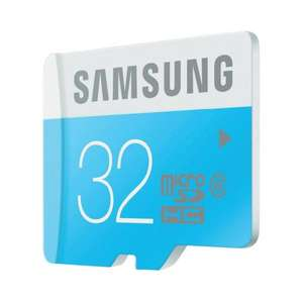 Samsung MicroSDHC-Karte 32 GB Standard Class 6