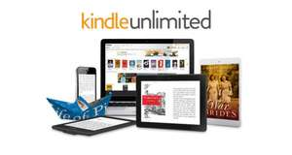 [Kleiner Trick] Amazon Kindle Unlimited Lesezeit in Länge ziehen