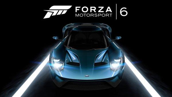 Forza 6 (und andere Spiele) für ca. 36€ im XBOX Singapur Store