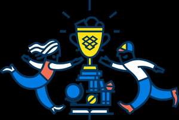 Dropbox CampusCup - bis zu 25GB zusätzlich für 2 Jahre für Studenten