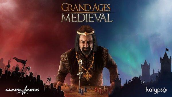 Grand Ages: Medieval GOG.com RU key (direkt von GOG.com)
