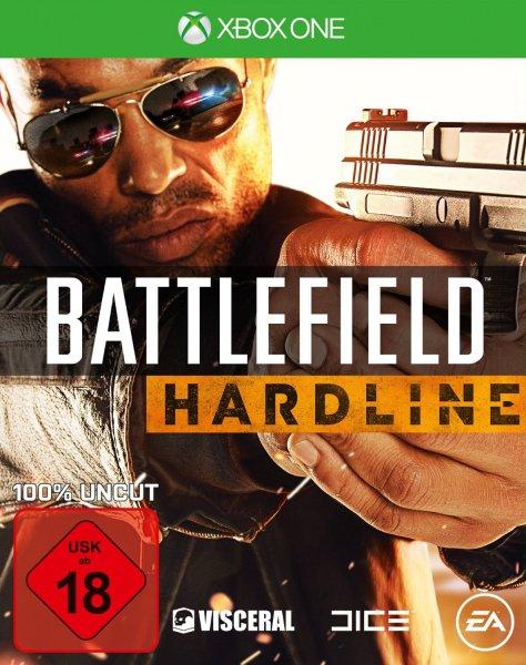 Battlefield Hardline [Xbox One] für 29€ bei Media Markt