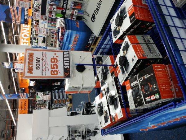 (Saturn Aachen) A6000 16-50 Kit inkl Tasche/SD Karte 555€ und A58 Kit