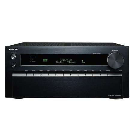 Onkyo TX-NR1030 Schwarz (9.2-AV-Receiver) für 1299 € @ redcoon.de (nächster Preis 1799 €)