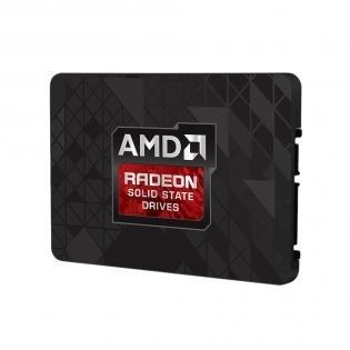 OCZ AMD Radeon R7 480GB (SSD, 2.5 Zoll, 550 MB/s 530 MB/s)