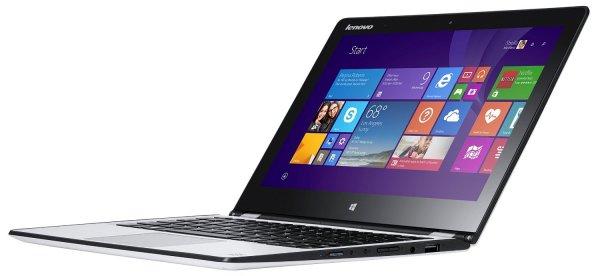 [Amazon] Lenovo Yoga 3 11 Convertible (11,6'' FHD IPS Touch, Core M-5Y10c, 4GB RAM, 128GB SSD, 1,1kg, 7 1/2 h Akku, Win 8.1) für 499€