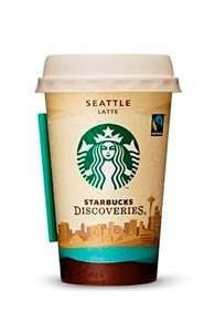 Starbucks Discoveries Coffeedrink [Tegut] [Bundesweit]