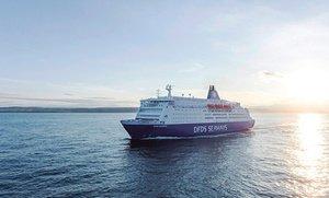 """Groupon: Amsterdam-Newcastle: 3 Tage Minikreuzfahrt """"Cruise & Dine"""" für 2 inkl. Halbpension mit der DFDS Seaways - Qipu möglich"""