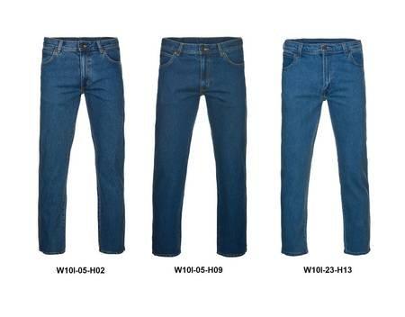 Wrangler Denim Jeans in 3 Varianten für je 26,95€ @ Allyouneed