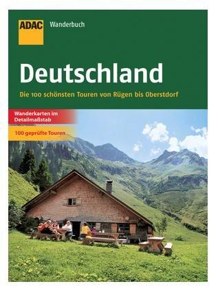 {Terrashop} ADAC-Aktion viele versch. Wanderführer €4,99 inkl. VSK
