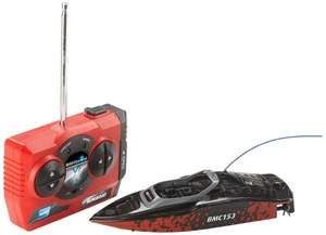 [Amazon-Prime] Revell Control 24131 - Mini Boot BMC153, schwarz/rot