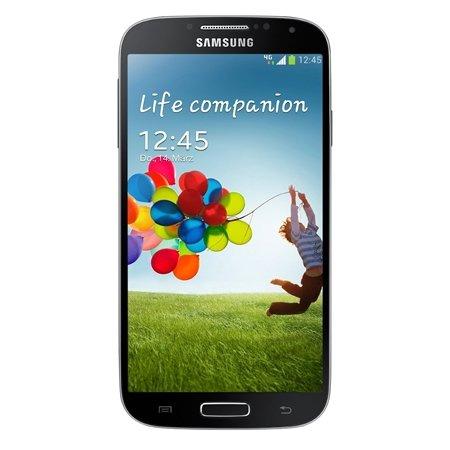 Samsung I9505 Galaxy S4 Schwarz 16 GB Smartphone Handy Mobiltelefon, 209,80 EUR @ eltronics