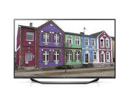 "LG 55UF675V - 55"" Fernseher mit UHD, PVR ready, CI+, Triple Tuner für 769,50€@Conrad.de"