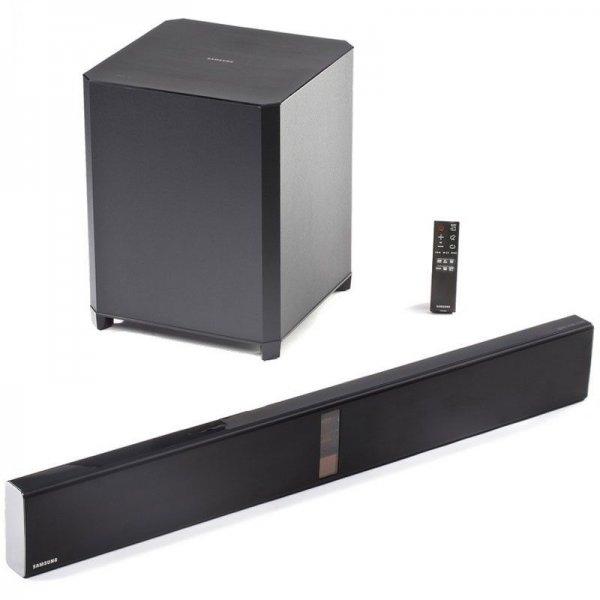 [ebay.de] Samsung HW-H750 schwarz 4.1 Multiroom Soundbar mit Röhrenverstärker