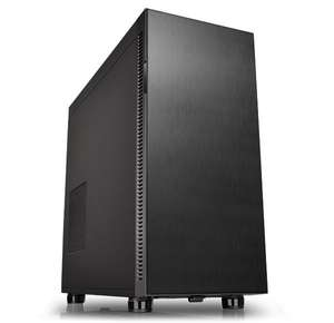 "Thermaltake Midi Tower ""Suppressor F51"" für 99,90 € statt 127,90 €, @ZackZack"