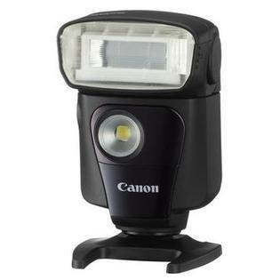 Canon Speedlite 320 EX für 156,99€ bei Redcoon.de