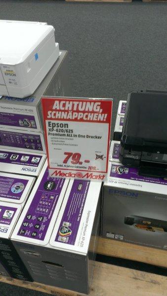 [Lokal MM Schwerin]  Epson Expression Premium XP-620 Tintenstrahldrucker