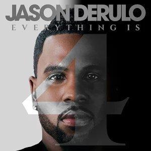 [Play Store US Account] Album Everything Is 4 von Jason Derulo [Pop]