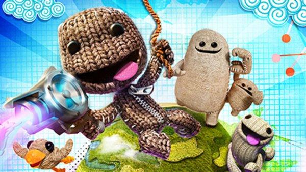 [Media Markt] LittleBigPlanet 3 [PS3]
