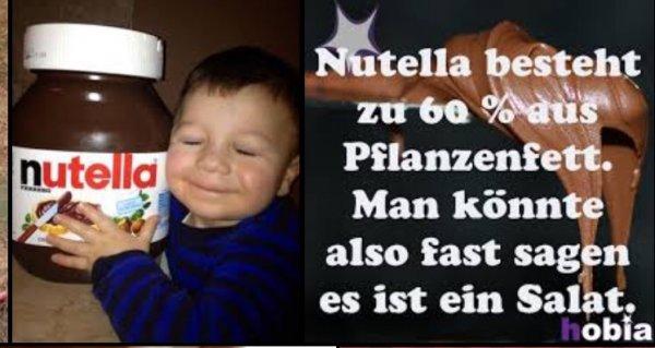 Kaufland Grevenbroich Nutella 450g+50 für 1,35, auch BahnCard Gläser