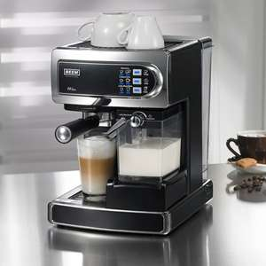 Beem I-Joy Ultimate Siebträger Espressomaschine bei shopping.de