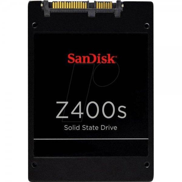 [Conrad] Sandisk SSD SATA III Z400s mit 256GB (MLC) für 72,49€ *** Sandisk SSD Plus mit 240GB für 72,49€