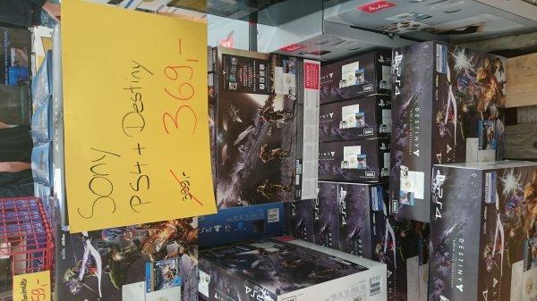 [MM GT] PS4 Legendäre Edition inkl. Destination König der Besessenen