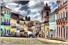 Mailand -> Salvador, Ushuaia, Rio de Janeiro, Manaus, Santiago de Chile, Recife, Natal -> Frankfurt ab ~205€ - November - März