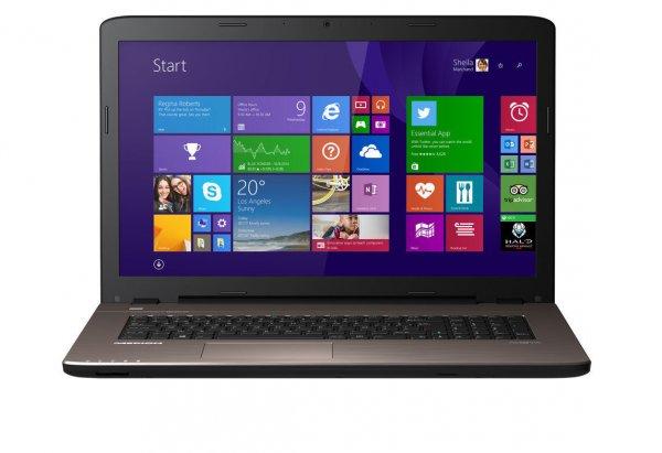 "(EBAY) MEDION AKOYA E7416T MD 99490 Touch-Notebook 17,3"" 1000GB HD  für 277,00€"