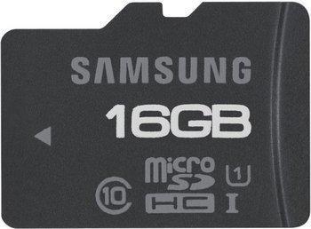 [Redcoon] Samsung microSDHC Pro 16GB Class 10 / UHS I inkl. SD-Adapter + Patchkabel für 6,25€ *** 2x microSDHC mit 16GB für 11,25€